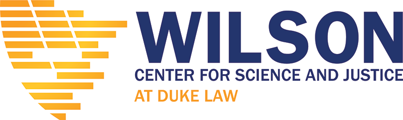 Wilson Center for Science and Justice